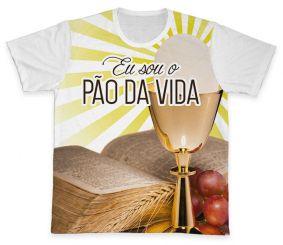 Camiseta REF.0601 - Primeira Eucaristia