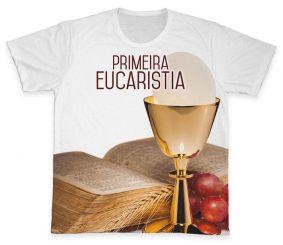 Camiseta REF.0602 - Primeira Eucaristia