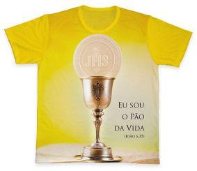 Camiseta REF.0603 - Primeira Eucaristia