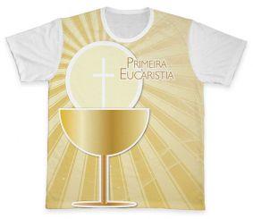 Camiseta REF.0605 - Primeira Eucaristia