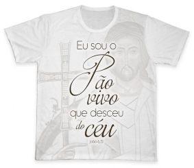 Camiseta REF.0617 - Primeira Eucaristia