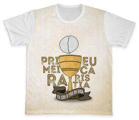 Camiseta REF.0623 - Primeira Eucaristia
