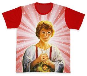 Camiseta REF.0734 - Pastoral dos Coroinhas - São Tarcísio