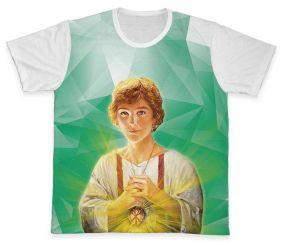 Camiseta REF.0735 - Pastoral dos Coroinhas - São Tarcísio