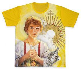Camiseta REF.0740 - Pastoral dos Coroinhas - São Tarcísio