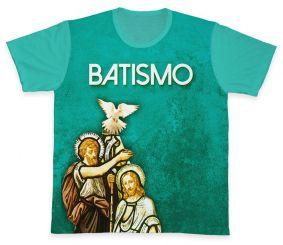 Camiseta REF.0762 - Pastoral do Batismo
