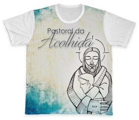 Camiseta REF.0782 - Pastoral da Acolhida