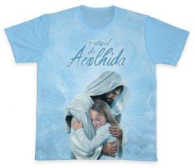 Camiseta REF.0785 - Pastoral da Acolhida