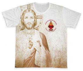 Camiseta REF.0836 - Apostolado da Oração