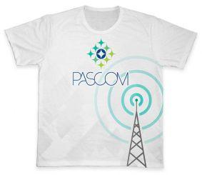 Camiseta REF.0941 - PASCOM