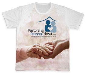 Camiseta REF.0970 - Pastoral da Pessoa Idosa