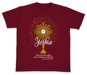 Camiseta REF.514-3 - Yeshua