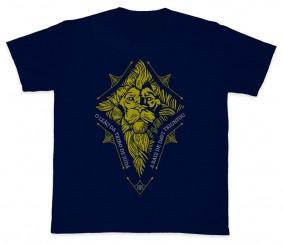 Camiseta Ref. 5161 - Leão da Tribo de Judá