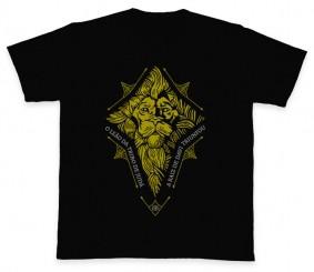 Camiseta Ref. 5162 - Leão da Tribo de Judá