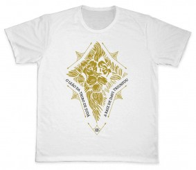 Camiseta Ref. 5163 - Leão da Tribo de Judá