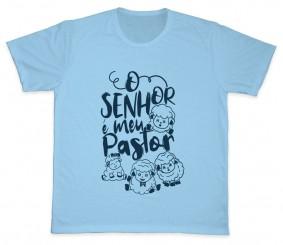 Camiseta Ref. 5222 - O Senhor é meu pastor