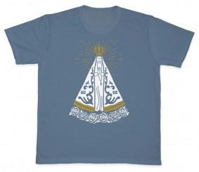 Camiseta REF.5341 - Nossa Senhora Aparecida