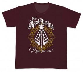Camiseta REF.5354 - Nossa Senhora Aparecida