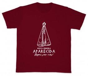 Camiseta REF.5362 - Nossa Senhora Aparecida
