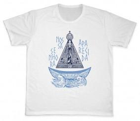 Camiseta REF.5371 - Nossa Senhora Aparecida