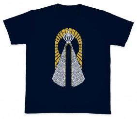 Camiseta REF.5382 - Nossa Senhora Aparecida