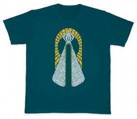 Camiseta REF.5383 - Nossa Senhora Aparecida