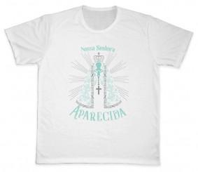 Camiseta REF.5401 - Nossa Senhora Aparecida