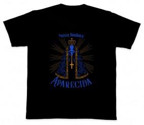 Camiseta REF.5402 - Nossa Senhora Aparecida
