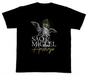 Camiseta REF.5421 - São Miguel Arcanjo