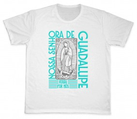 Camiseta Ref. 5463 - Nossa Senhora de Guadalupe