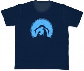 Camiseta Ref. 5560 - Ela deu a luz a seu filho
