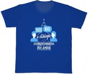 Camiseta Ref. 5580 - Campanha da Fraternidade 2021