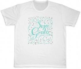 Camiseta Ref. 5593 - Seja Grato