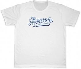 Camiseta Ref. 5594 - Abençoado