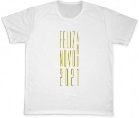 Camiseta Ref. 5596 - Feliz Ano Novo
