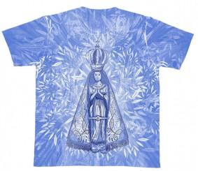 Camiseta REF.8001 - Nossa Senhora Aparecida