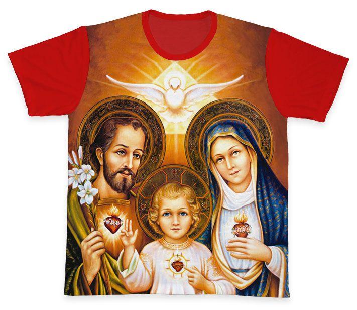Camiseta REF.0121 - Sagrada Família  - Camisetas Sabatini
