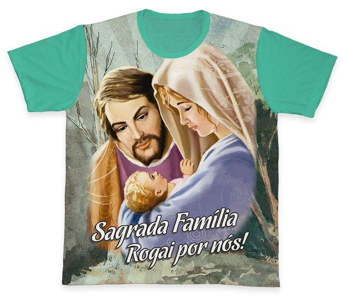 Camiseta REF.0123 - Sagrada Família  - Camisetas Sabatini