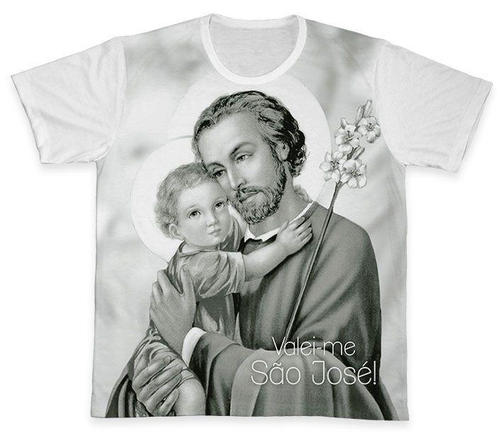 Camiseta Ref. 0128 - São José