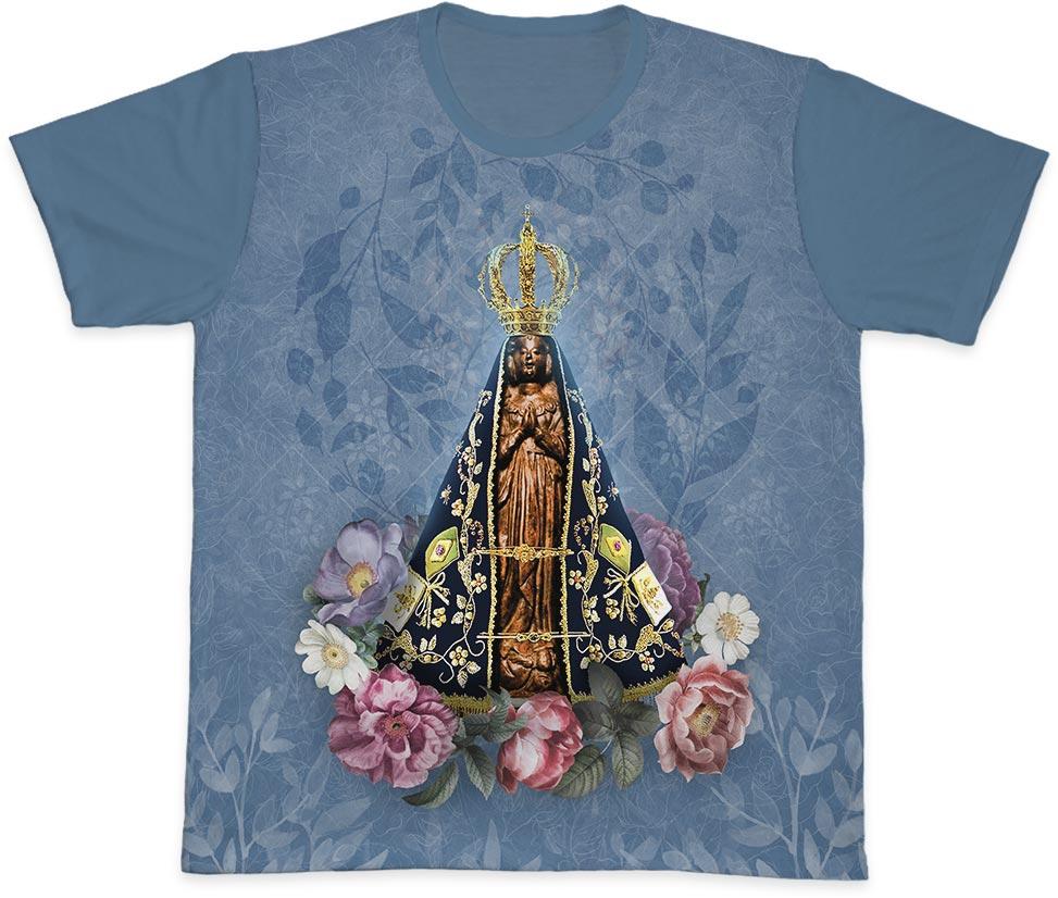 Camiseta Ref. 0164 - Nossa Senhora Aparecida
