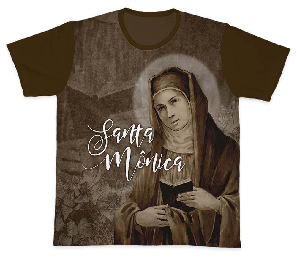 Camiseta Ref. 0179 - Santa Mônica