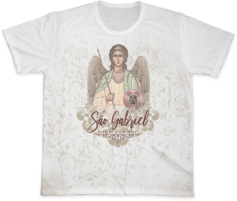 Camiseta Ref. 0193 - São Gabriel