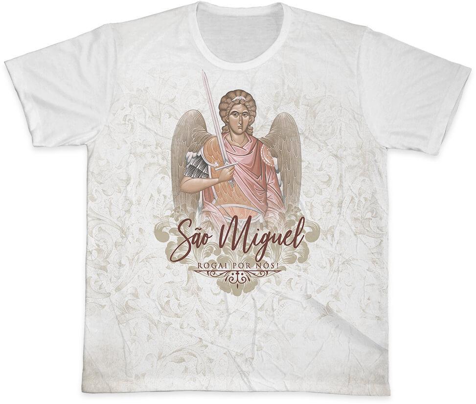 Camiseta Ref. 0194 - São Miguel