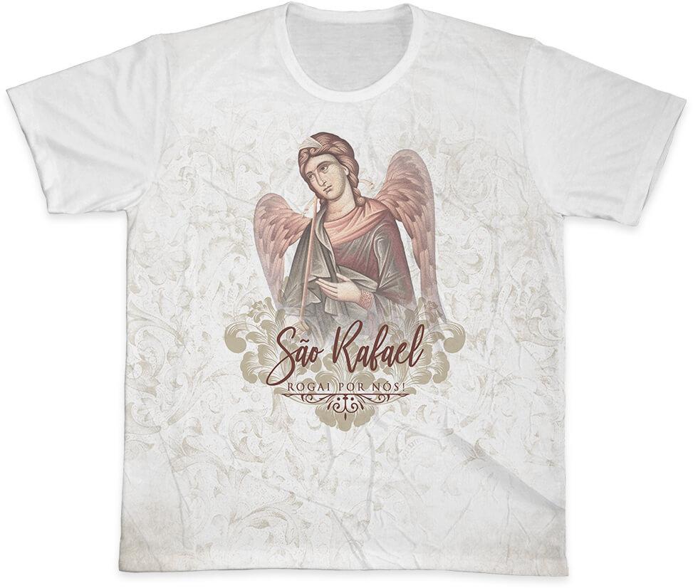 Camiseta Ref. 0195 - São Rafael