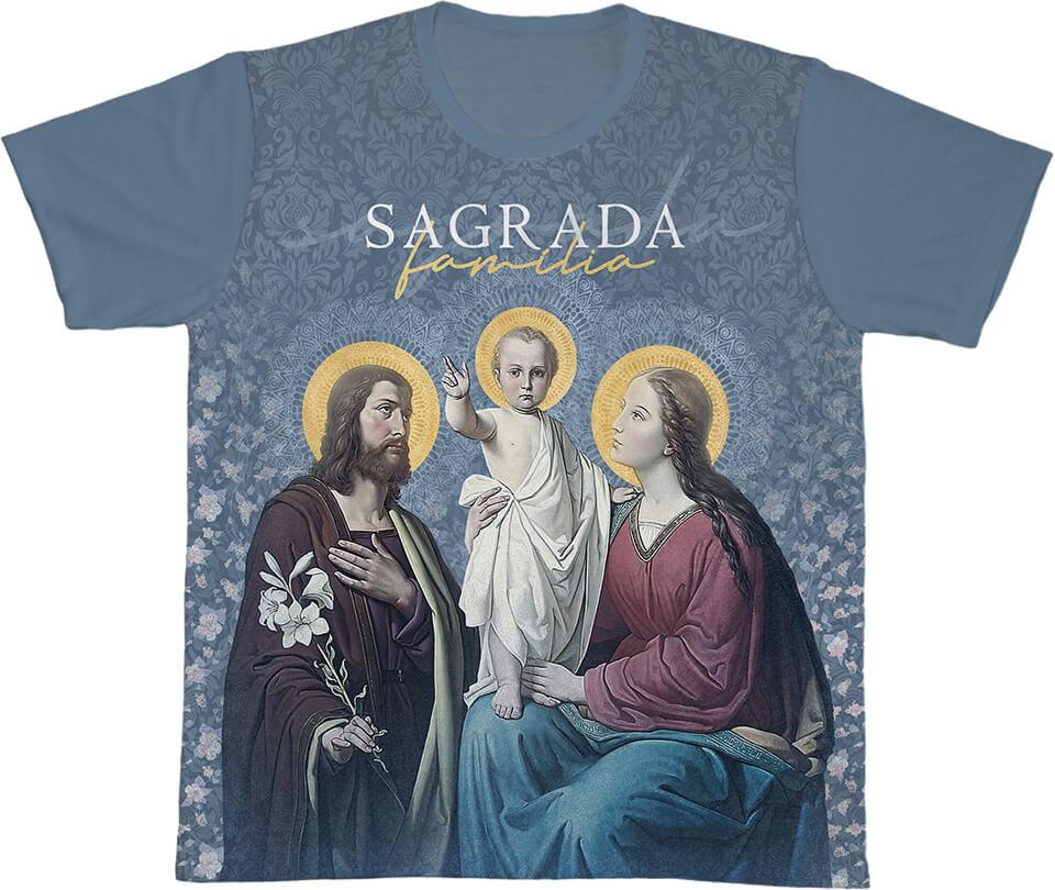Camiseta Ref. 0197 - Sagrada Família