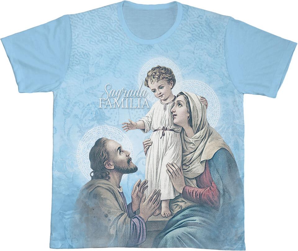Camiseta Ref. 0199 - Sagrada Família