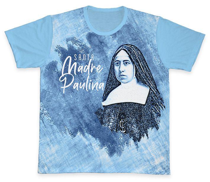 Camiseta Ref. 0232 - Santa Madre Paulina
