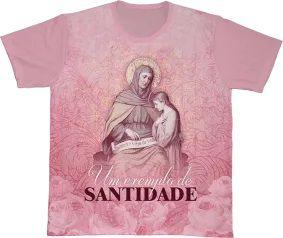 Camiseta Ref. 0264 - Santa Ana