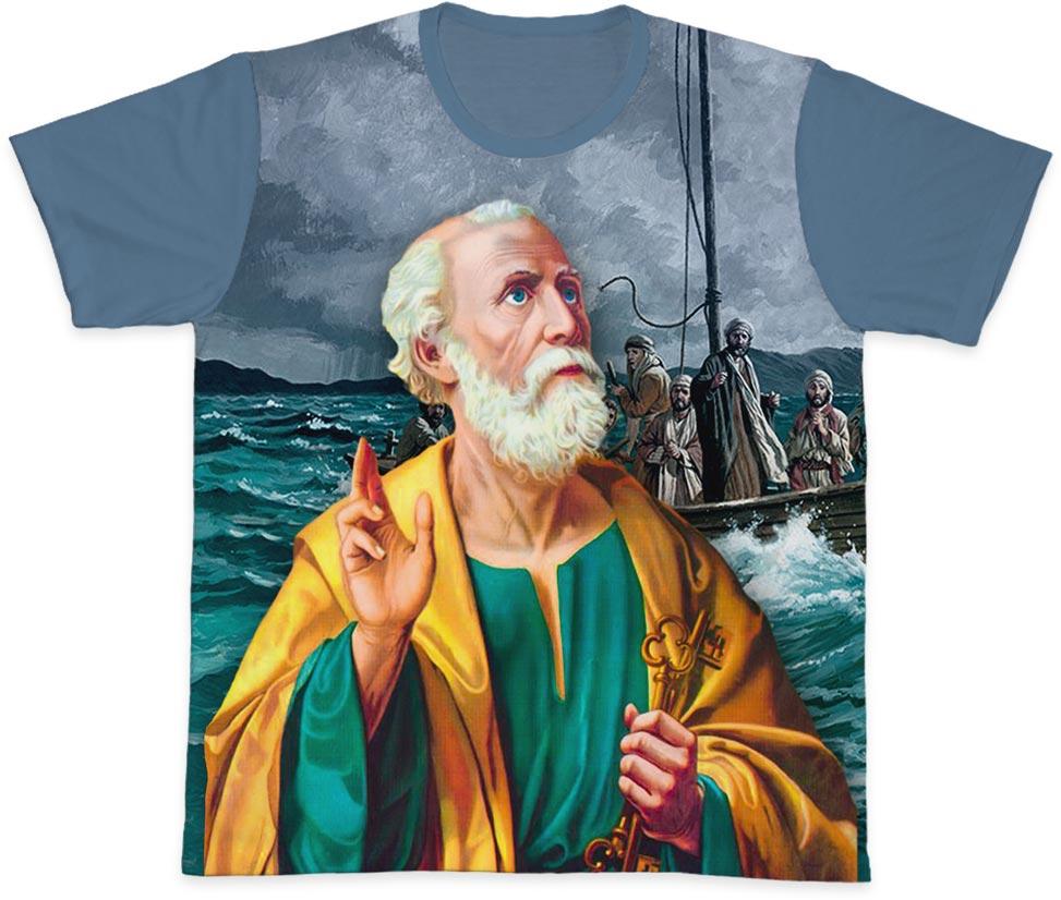 Camiseta Ref. 0281 - São Pedro