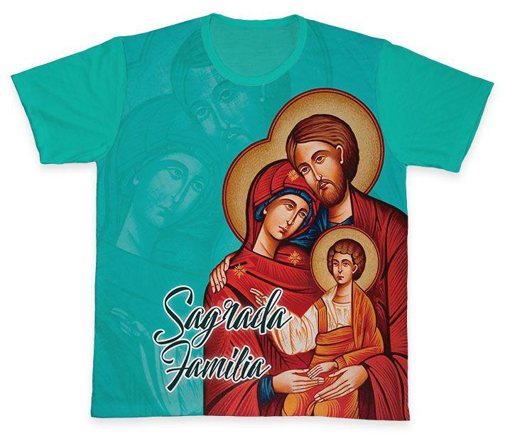 Camiseta REF.0292 - Sagrada Família  - Camisetas Sabatini